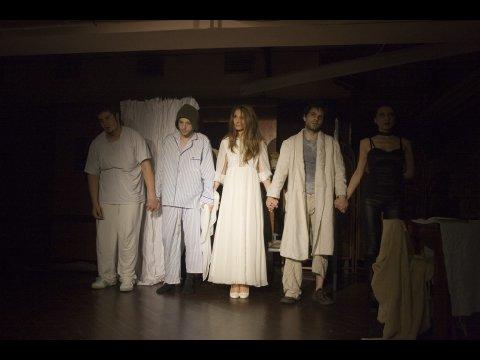 Imagini teatru Adrian Berinde,SALONUL NR. 6 – A.P. CEHOV