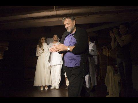 SALONUL NR. 6 – A.P. CEHOV, regie adrian berinde, Imagini teatru Adrian Berinde