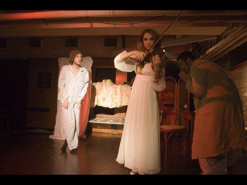 Imagini teatru Adrian Berinde, SALONUL NR. 6 – A.P. CEHOV