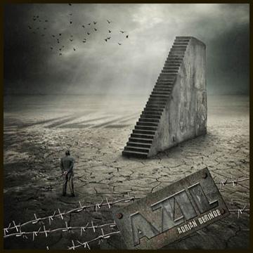 Album Azil, Adrian Berinde