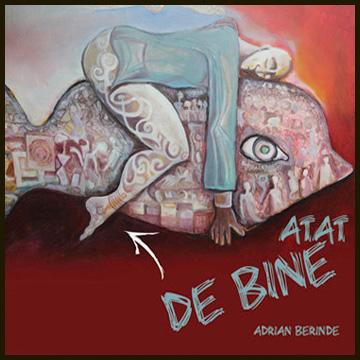 Album Atat de bine Adrian Berinde